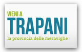 Trapani hotels, Bed and Breakfast, Holiday Houses. Tourist information