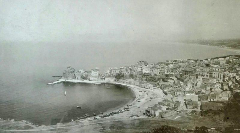 Il Golfo di Castellammare, luogo del cuore e della memoria