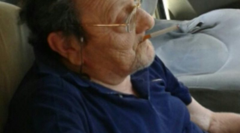 Addio a Elio Greco, una vita in blu la sua