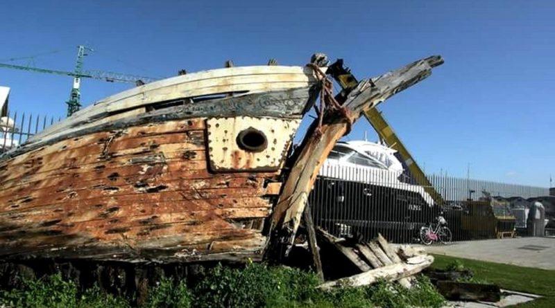 Il naufragio di un sogno