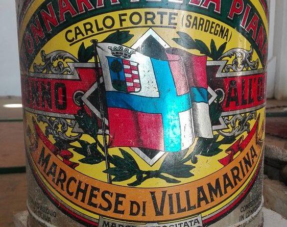 Carloforte, il Girotonno e la cultura delle Tonnare